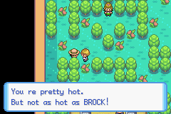 Pokemon Liquid Ocean - hes gay? - User Screenshot